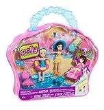 Mattel - Muñeca Polly Pocket