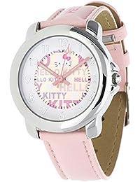 Hello Kitty Mädchen Armbanduhr Unagi rosa NLHK10022