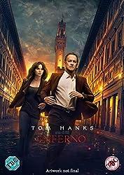 Inferno [DVD] [2016]