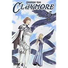Claymore Vol.25