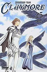Claymore Vol.25