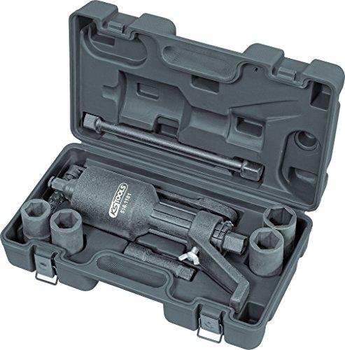 Preisvergleich Produktbild KS Tools 516.1180 Kraftvervielfältiger,  7-tlg.