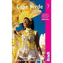Cape Verde (Bradt Travel Guide Cape Verde Islands)