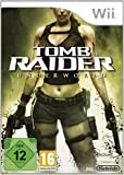 Tomb Raider: Underworld - [Nintendo Wii]