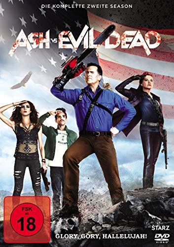 Ash Vs Evil Dead Fernsehseriende