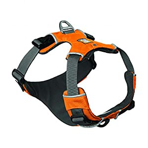 Ruffwear Front Range TM Harness - Orange