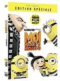 Moi, moche et méchant 3 [Édition spéciale - DVD + Digital]