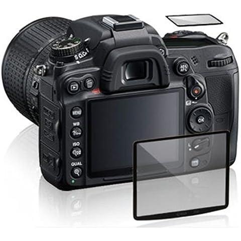 Maxsimafoto - Schermo protettivo professionale per schermi LCD per Canon 5D MKIII, 5D3 e 5D Mk3, 5DS, 5DS R.