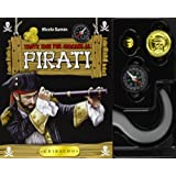 Tante idee per giocare ai pirati. Con gadget