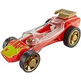Hot Wheels DPB74 Speed Winders Car Track Band Attitude