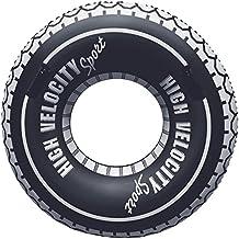 Bestway 36102 Salvagente ruota Grande, cm 119, Durchmesser 119 cm