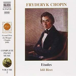 Das Klavierwerk Vol. 2 (Etüden)