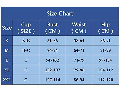 BYD da Donna Corsetto Bustino Shapewear Modellante Cincher Slim Sexy Body Shaper Respirabile Elastico in vita Pizzo Corsetti Gonna Del Pizzo Rosso