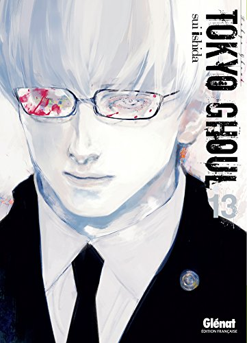 Tokyo Ghoul - Tome 13 par Sui Ishida