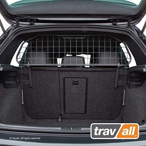 Travall Guard Hundegitter TDG1355 - Maßgeschneidertes Trenngitter in Original Qualität