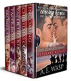 Produkt-Bild: The Complete Veterans Affairs Romances: Gay Military Romances (English Edition)