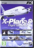 X-Plane 8 Premium Flight Simulator