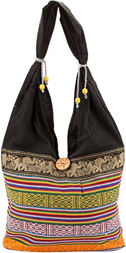 Stylish Women's Printed Shoulder Bag (Multi-colored) for women / girls / ladies by Shop Frenzy  available at amazon for Rs.165