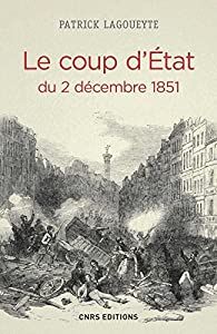 Coup D état Du 2 Décembre 1851