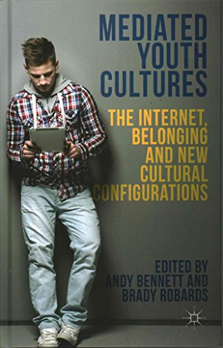 [(Mediated Youth Cultures : The Internet, Belonging and New Cultural Configurations)] [Edited by Andy Bennett ] published on (June, 2014) par Andy Bennett