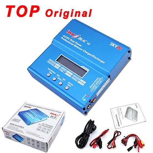hengda IMax B6AC V2 Netzteil ORIGINAL LiFe Batterie Balance Charger Lipo NiMh Ladegerät Gefälschte Video-Überwachung