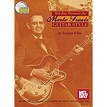 Merle Travis Guitar Style (Mel Bay Presents)