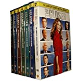 The Closer Complete Series Seasons 1-7