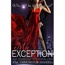 My Exception (My Escort Book 2) (English Edition)
