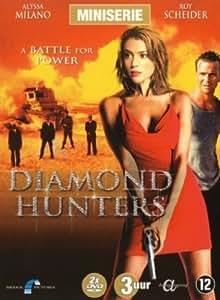 La Dernière Rivale / The Diamond Hunters - Complete Series - 2-DVD Set [ Origine Néerlandais, Sans Langue Francaise ]