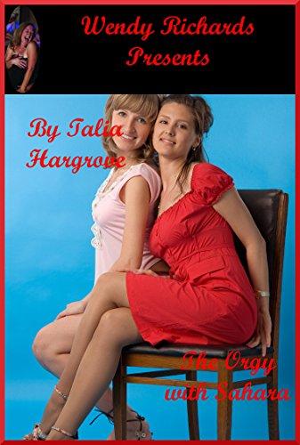lesbisk sex romaner