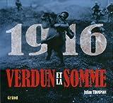 1916 verdun et la somme