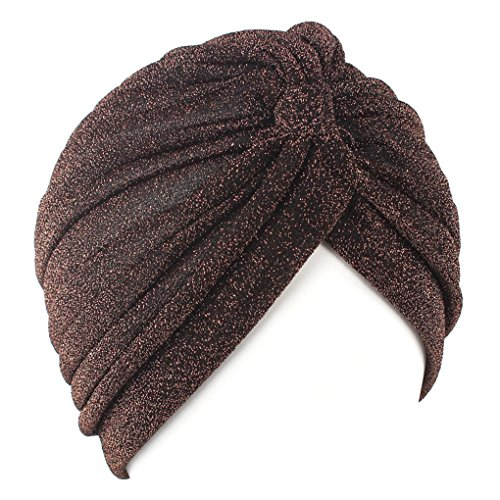 qhgstore-femmes-twist-pliss-ruffle-chemo-pre-tied-turban-cap-cheveux-envelopper-cover-up-caf