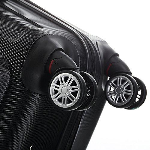 Beibye 2045 Handgepäck-Koffer - 9