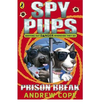 Livre Prison Break - [(Prison Break)] [Author: Andrew Cope] published on