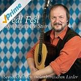 Der bayerische Stier - Seine schönsten melankomischen Lieder