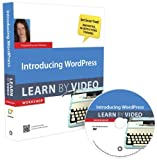 Introducing WordPress: Learn by Video by video2brain (2012-06-10)
