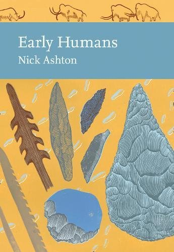 early-humans-collins-new-naturalist-library