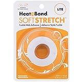 "Therm O Web 3536 Heat and Bond LITE Soft Stretch Fabric Adhesive, 5/8"" x 10 yd"