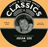 Songtexte von Julia Lee - Blues & Rhythm Series: The Chronological Julia Lee 1947