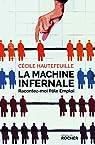 La machine infernale par Hautefeuille