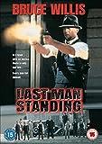 Last Man Standing [Edizione: Regno Unito] [Edizione: Regno Unito]