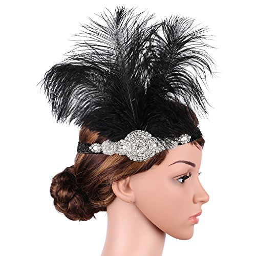 Babeyond-Womens-Roaring-Prom-Ostrich-Feather-Headband-Party-Headwear-1920s-Accessories-for-Women-Hyperbole-Art-Deco-Style