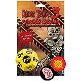 Edge Entertainment Age of War - El Juego de Dados EDGKN24: Amazon.es: Juguetes y juegos