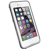 LifeProof frè wasserdichte Schutzhülle für Apple iPhone 6, weiß