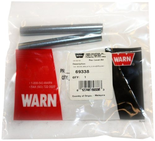 Warn 69338ATV Spurstangen
