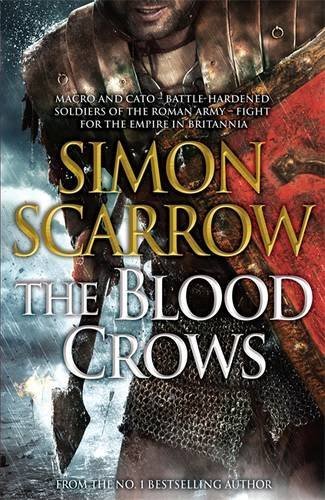 The Blood Crows (Eagles of the Empire 12) (Roman Legion 12)