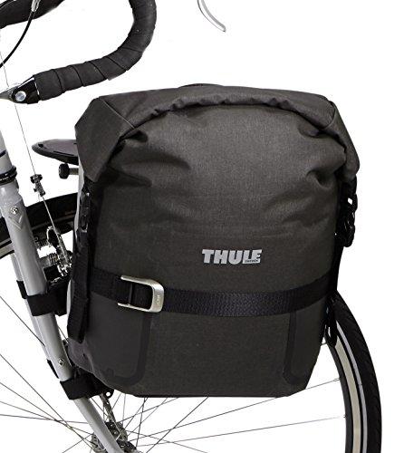 Thule Alforja Pequeña Adventure Pack'n Pedal bicicletas y piruletas 3