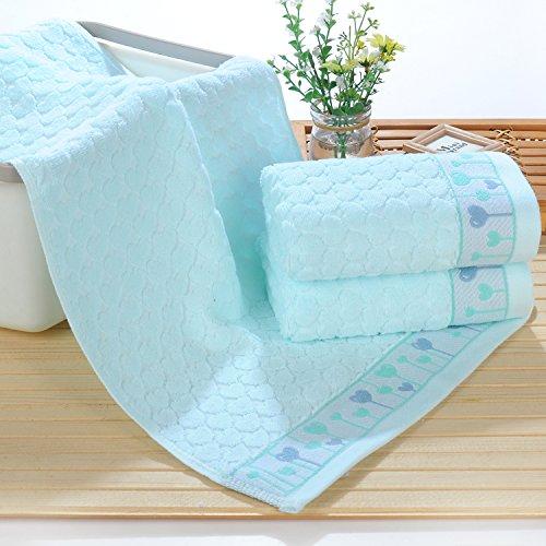 claee-essence-magnifique-dragon-un-epaississement-coton-couleur-serviette-serviettebleu-des-gaules
