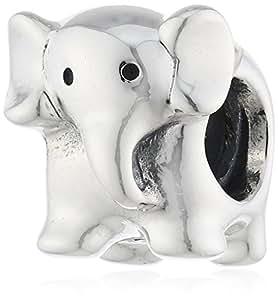 Pandora Damen-Bead Sterling-Silber 925  79480