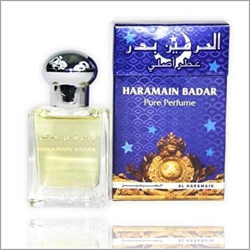 Badar Einzigartig Arabische Parfüm Öl / Attar / Ittr 15 ML Alkohol Frei Prime Duft -